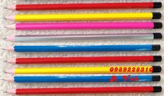 Công Ty Sản xuất bí chì, Xưởng in bút chì, cung cấp bút chì làm quà tặng, in bút chì giá rẻ trên toàn quốc